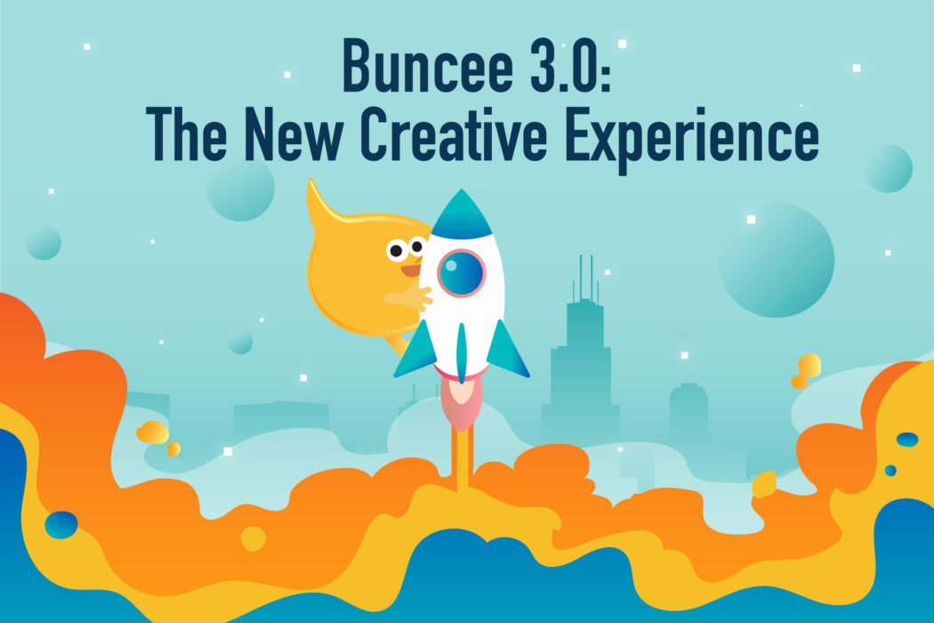 WELCOME TO @Buncee 3.0: THE NEW CREATIVE EXPERIENCE blog.buncee.com/welcome-to-bun…
