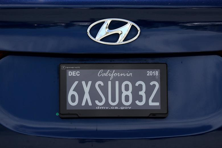 California welfare agency has been using license plate readers to monitor recipients since 2016: https://t.co/cp6wiZVl02