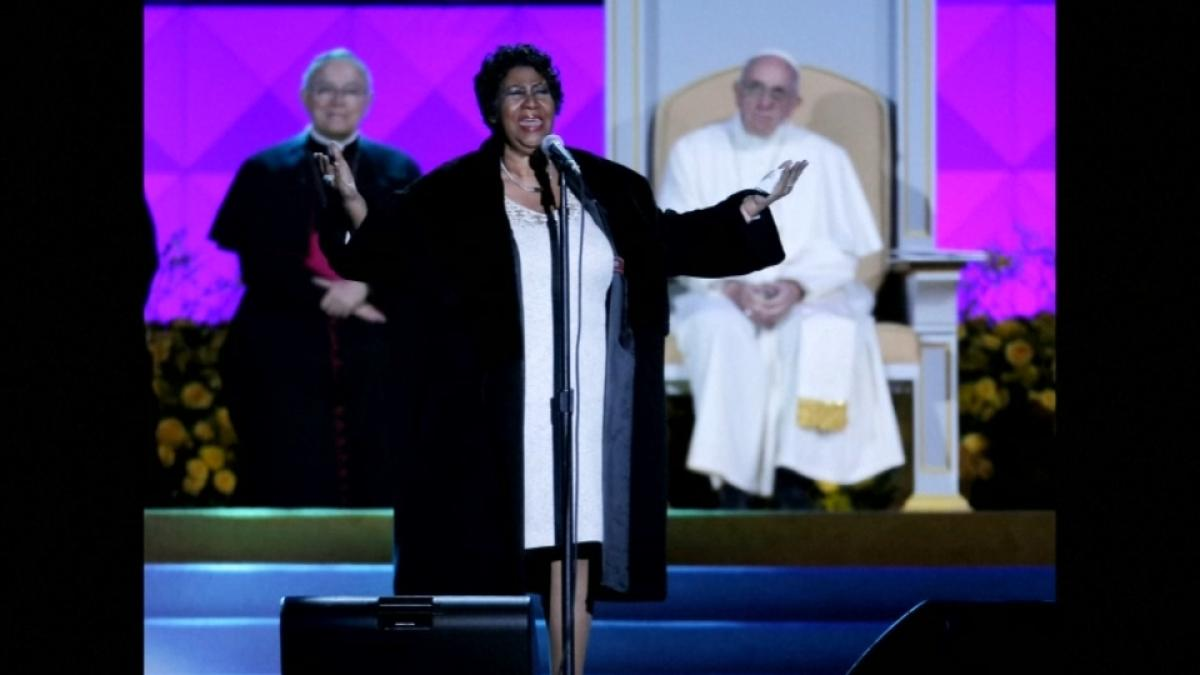 US-Sängerin Aretha Franklin gestorben https://t.co/sSFOHPjQf0