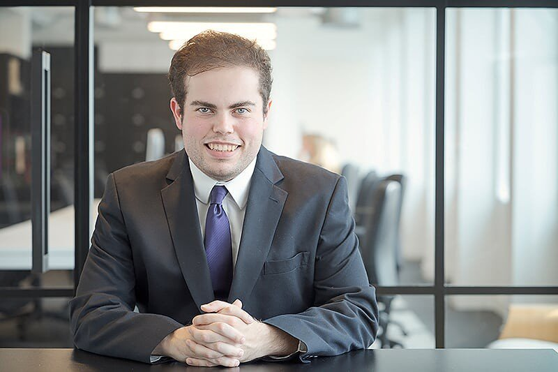 .@Law360 highlights our efforts to better recruit and support lawyers with #disabilities, ft. @JonnyJAndrews, Carolyn Pepper, and Luke Debevec. Continuing to drive progress through #diversity and #inclusion.  https:// bit.ly/2OJbg1D  &nbsp;  <br>http://pic.twitter.com/GExlH680py