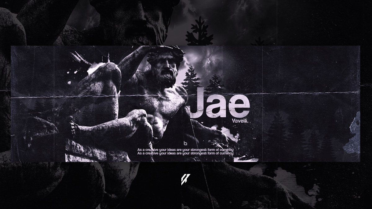 Social Media // @Vaveili  #ObeyQ  &quot;As a creative your ideas are your strongest form of currency&quot;  RT&#39;s/Likes are much appreciated!<br>http://pic.twitter.com/N45Od0EbSG