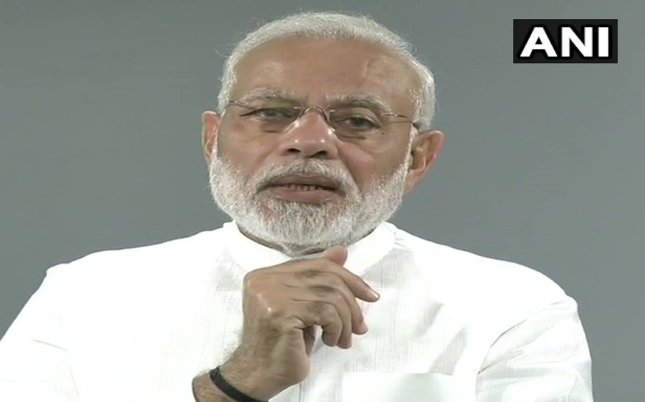 The loss cannot be expressed in words, says PM @narendramodi on #AtalBihariVajpayee's death.  UPDATES: https://t.co/GtL44Gc1PQ