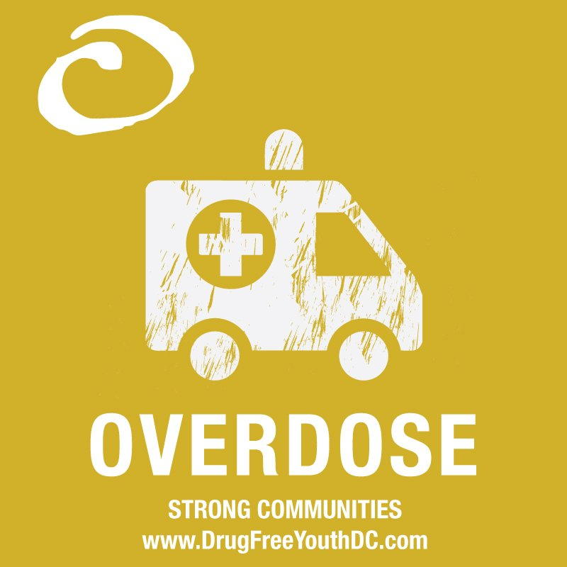 Taking just one pill or dose of an opioid could stop you from breathing & lead to an overdose.  Signs of an overdose include: sweating, shaking, vomiting or gurgling noise. #MoreHarmful https://t.co/QmNc3yj2Ca