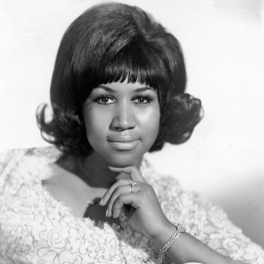 The world lost an incredibly talented woman today. Rest In Peace, @ArethaFranklin... your legacy and music will forever inspire us and future generations 💛 https://t.co/me6FiFo1lM