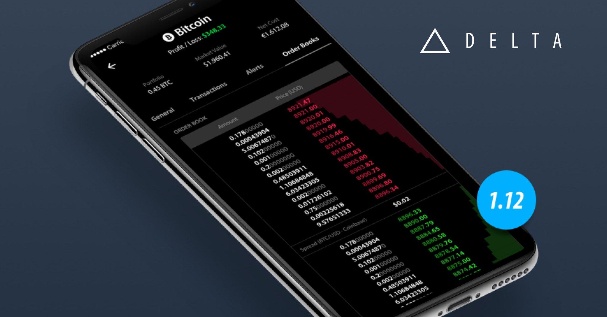 best cryptocurrency portfolio app alerts medium