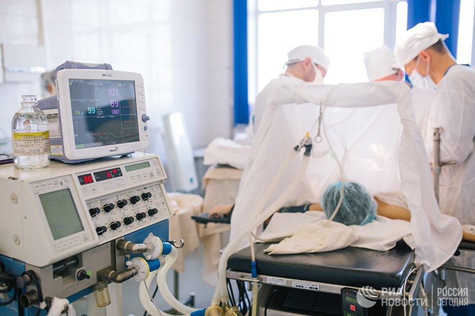 Тюменские медики вылечили женщину с четвертой стадией рака  https://t.co/KmacYskFA9