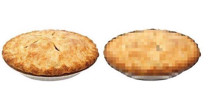 Apple Pie vs Android Pie <br>http://pic.twitter.com/elzzMbQfU9