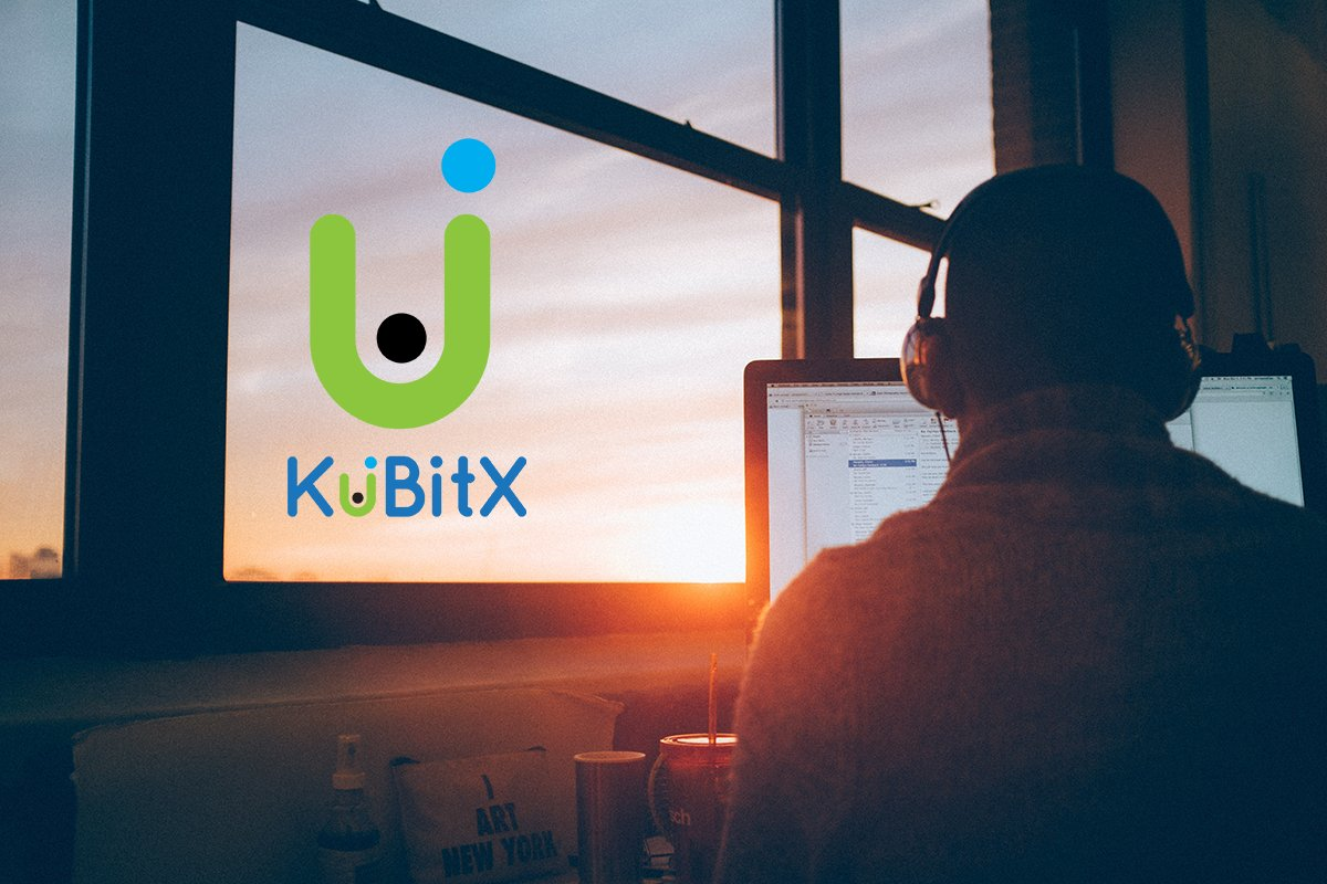 Today we are talking about security, because we think it&#39;s very important for you and for us well. In order to that, KuBitX has designed a customized security architecture to ensure encryption keys are stored very well. Check more in our WhitePaper.<br>http://pic.twitter.com/oYLIIGaMgS