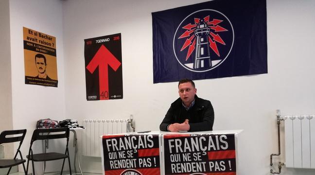 Lyon: Le chef du Bastion Social condamné après un dessin antisémite sur les réseaux sociaux https://t.co/4W3rwinhUg