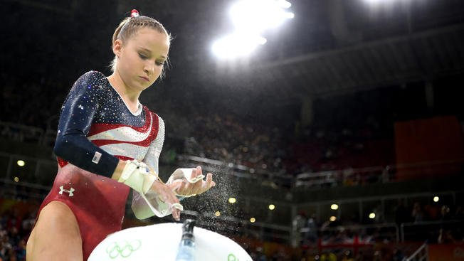#BREAKING - Madison Kocian, of Dallas, and Kyla Ross come forward to say they too are victims of abuse at the hands of disgraced former USA Gymnastics national team doctor Larry Nassar.  http:// on.nbcdfw.com/XGQx2eY  &nbsp;  <br>http://pic.twitter.com/7q9qHBcgFI