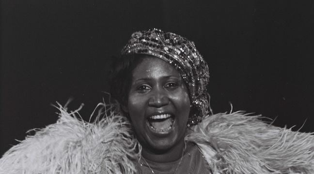 Mort d'Aretha Franklin: Les réactions au décès de la reine de la soul se multiplient https://t.co/nzIO82baNf