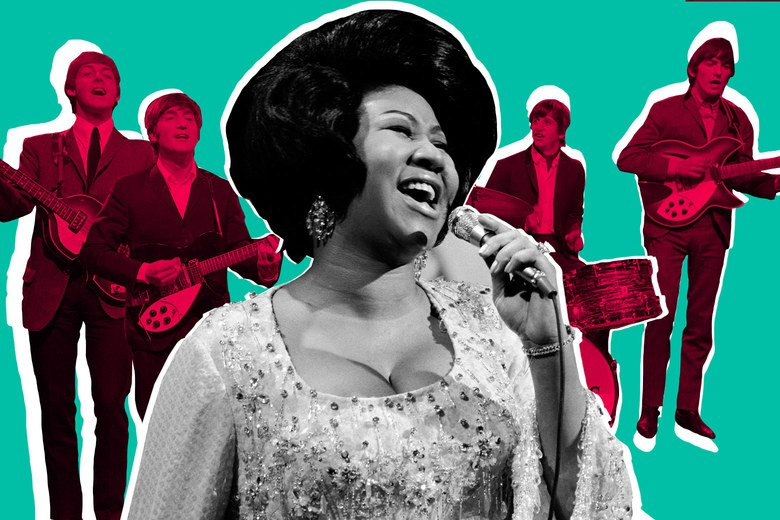 After you listen to Aretha's greatest hits, take a few minutes to play her beautiful Beatles covers: https://t.co/xQOlR4WqUJ