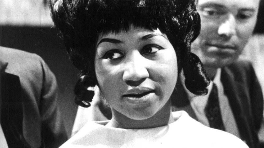 Aretha Franklin: Pastorentochter, Diva, Queen of Soul https://t.co/cM2ixeuB4H