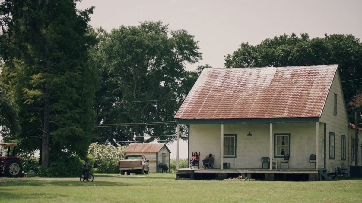 Good morning! Wish y'all a day as beautiful as this image from #QueenSugar 312❤️
