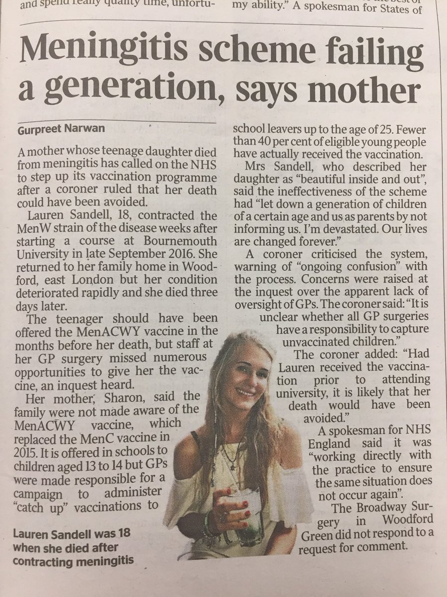 Disappointing to see a paper of the stature of @thetimes stealing quotes (and lifting the entire story from @EveningStandard) without attribution #churnalism<br>http://pic.twitter.com/PqanOBr7Vs