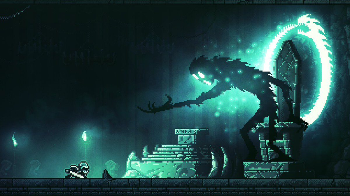 Inmost - Dark and foreboding atmospheric, story-driven puzzle platformer is announced  https:// shar.es/a1WL57  &nbsp;   #gaming #games #horror #gamersunite #gamedev<br>http://pic.twitter.com/bWGXmM5knT