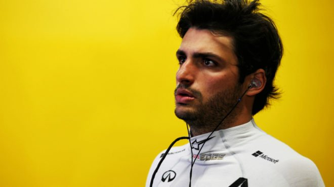 🚨 Carlos Sainz ficha por McLaren. bit.ly/2BfSexN