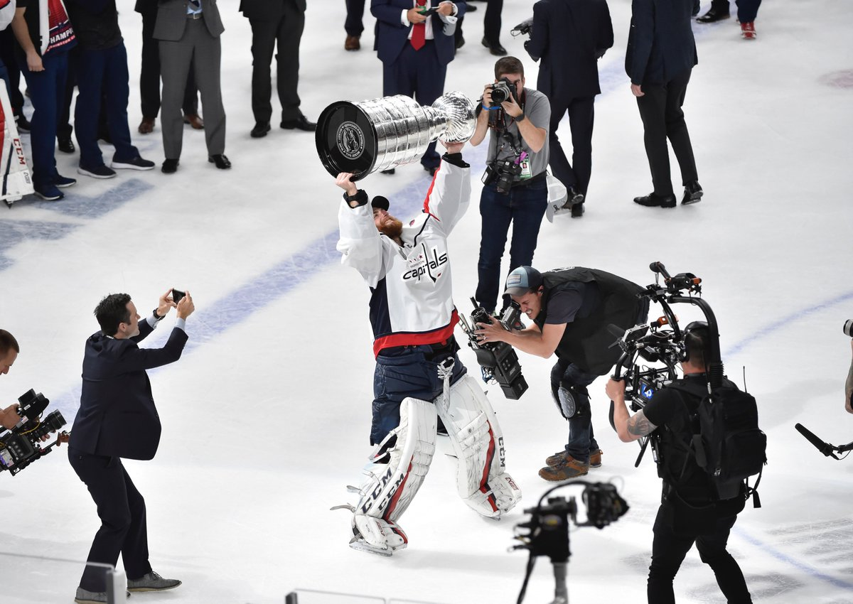 7️⃣0️⃣ Days with the Cup. #ALLCAPS #StanleyCaps