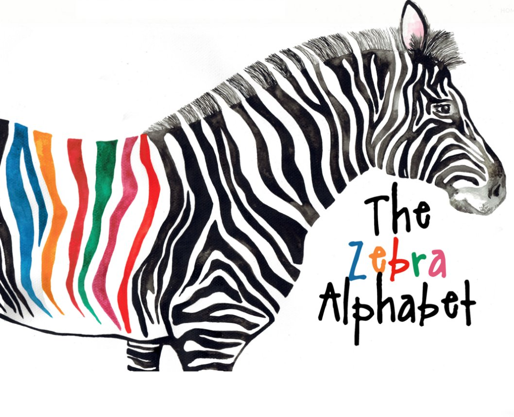 Looks like a BEAUTIFUL new book on #RareDisease to help kids celebrate their stripes from A to Z!  https:// kck.st/2BhRdoY  &nbsp;   #PKU @GlobalGenes @RareDiseases <br>http://pic.twitter.com/jndKHCLjw0