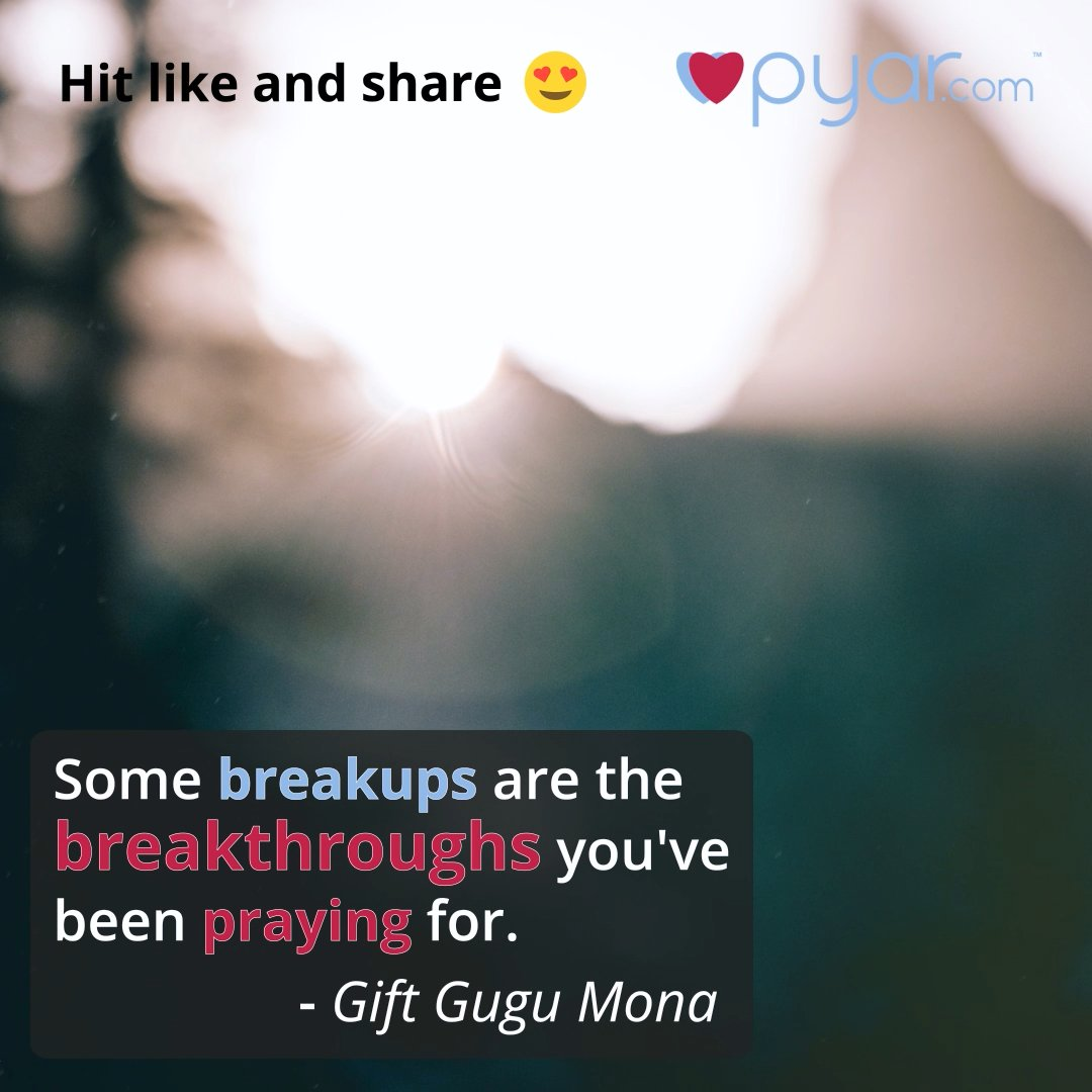 Pyar On Twitter Find The Silver Lining Quotes Clickflirtlove