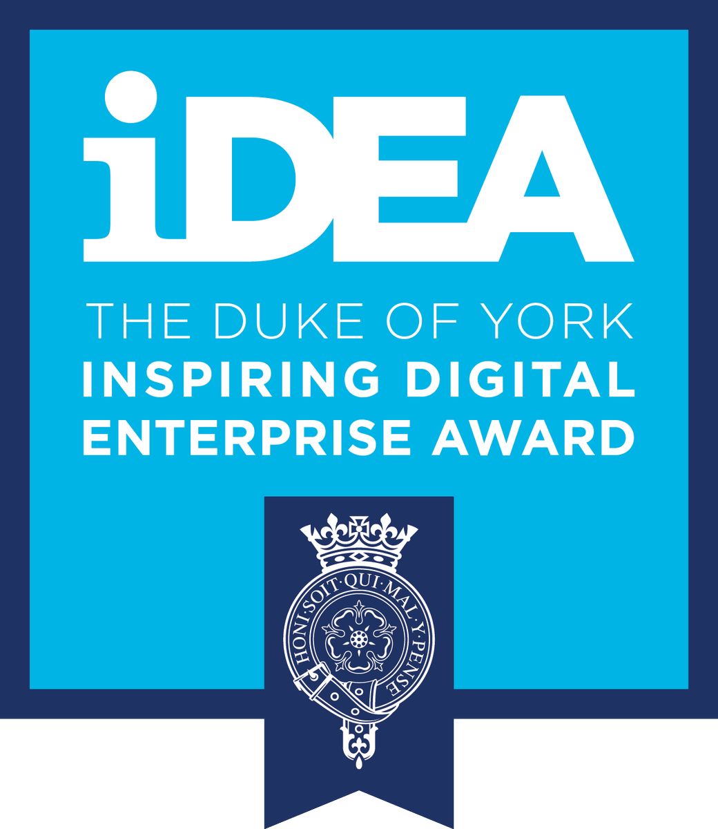 Each week, SmallBizSatUK will share insights into different modules of the @idea_award programme over the campaigns digital channels. Look out for exciting opportunities and opportunities to learn in bite sized packages #smallidea @TheDukeOfYork smallbusinesssaturdayuk.com/iDEA
