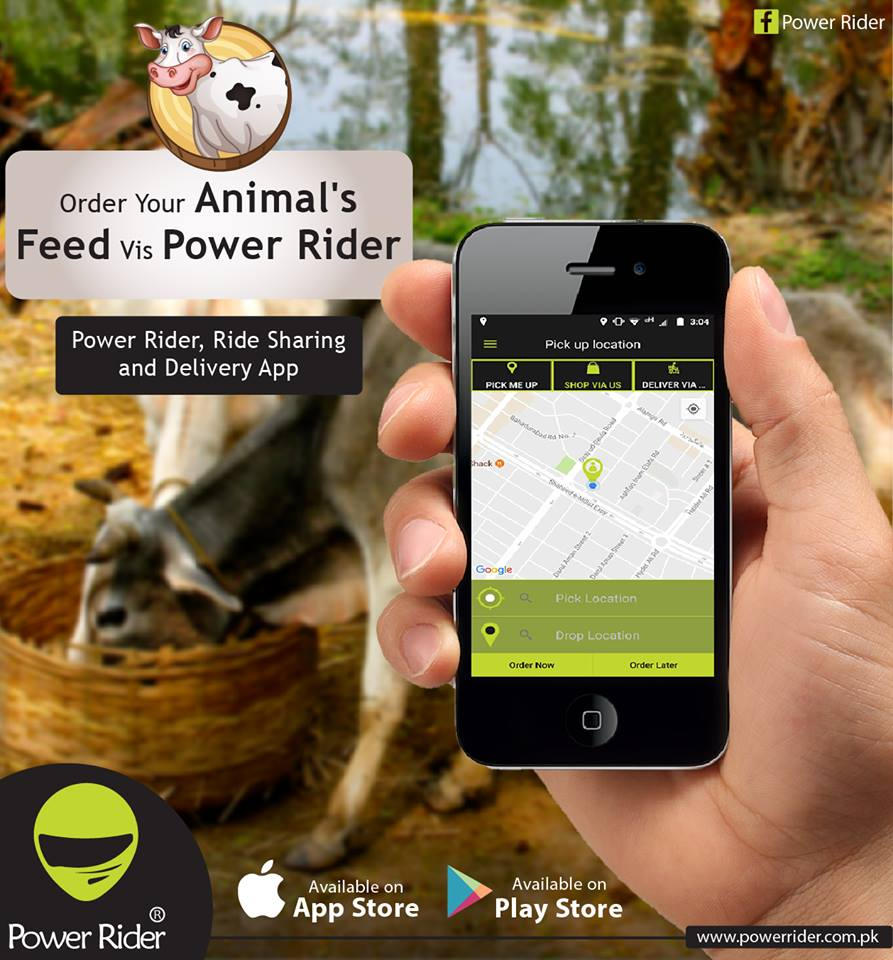 Too busy to bring daily feed for your sacrificial animal? Our riders can come in handy!  Download our Apps to ease up your life: Android: https://t.co/SmYfBFYifY Ios: https://t.co/C0ehACQk1X https://t.co/1eBNuZvtyl