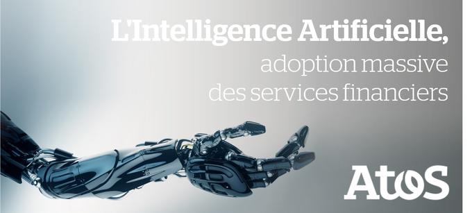 L'#IA révolutionne les services financiers. @FranckCoisnon nous décrit ce à quoi ressembler...
