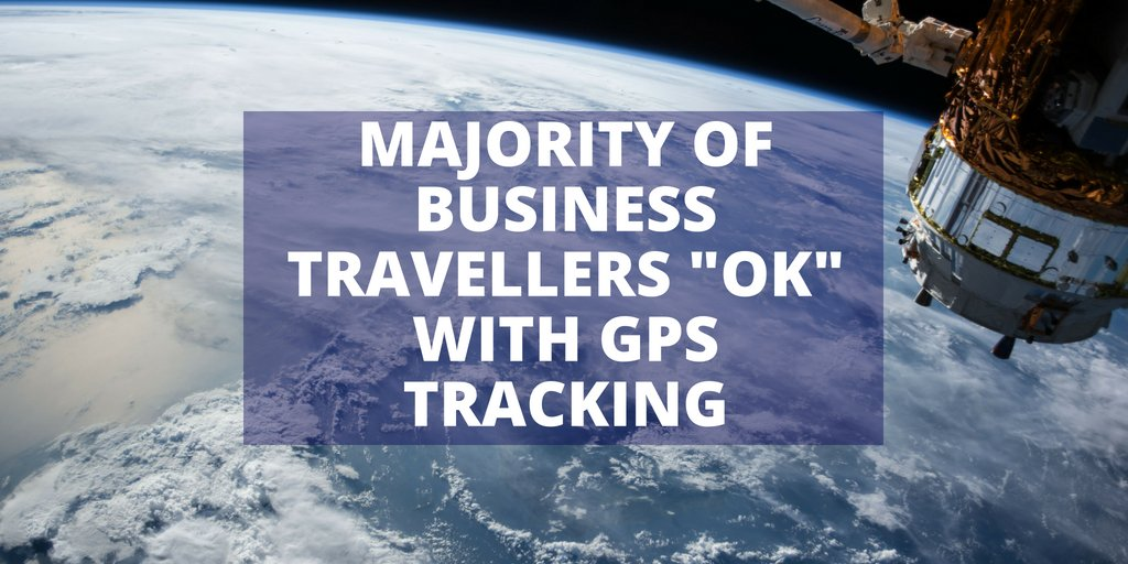 .@Travelport has found that 55% of business travellers would allow their company to monitor their travels by GPS.    http:// ow.ly/O00f30lqGlv  &nbsp;    via @BTUK    #businesstravel #travelport #gps #tracking<br>http://pic.twitter.com/nbVT2I9TyF