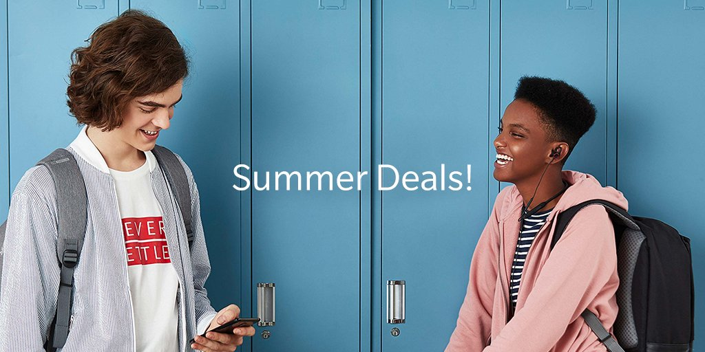 Enjoying the summer? Score a sweet OnePlus 6 deal (or two) before autumn starts!  http:// onepl.us/sd_uk  &nbsp;  <br>http://pic.twitter.com/o2uY1M5X8r