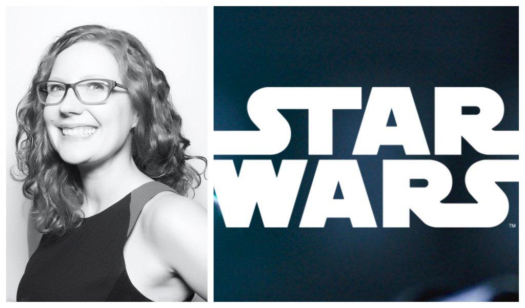 #365StarWarsWomen Day 228 - Kristin Baver New interview with Kristin Baver - the Content Strategist / Associate Editor for  http:// StarWars.com  &nbsp;  .  http:// 365starwarswomen.com/2018/08/16/day -228-kristin-baver/ &nbsp; … <br>http://pic.twitter.com/3l38RvYwe4