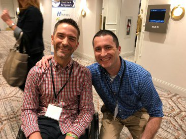 Listen to this!  http:// KIF1A.ORG  &nbsp;   Founder, Luke Rosen, chats with Sean and Kyle of @2DDPodcast about the power parents have to advance #RareDisease research!   https:// twodisableddudes.com/048-luke-rosen -kif1a-org/ &nbsp; … <br>http://pic.twitter.com/wM4iQxjQ4p