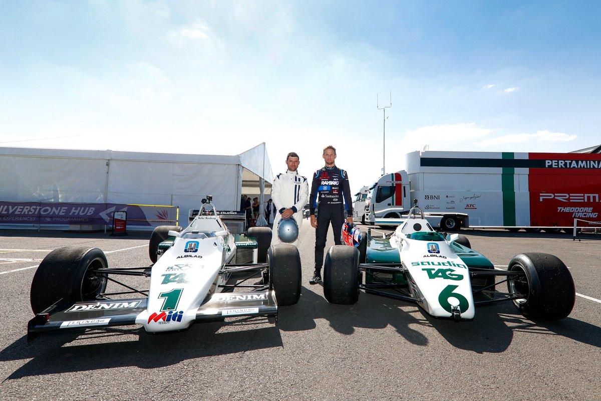 Williams racing williamsracing twitter 8 replies 59 retweets 251 likes fandeluxe Gallery
