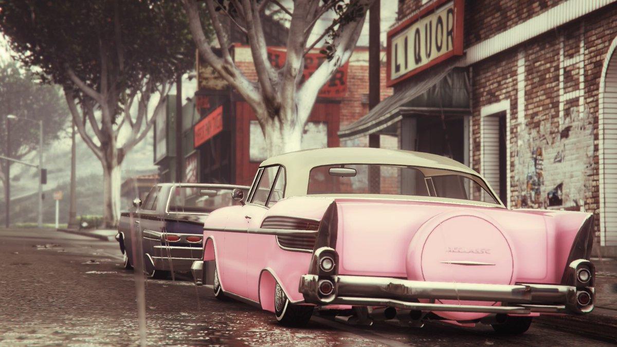 rain   #FallenWeek2  #GTAV #SimpleAero<br>http://pic.twitter.com/UUNAd0UG4b