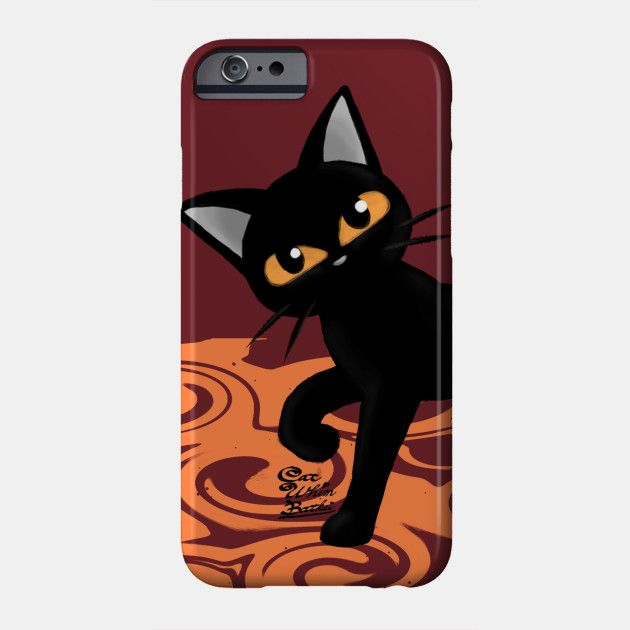'Here' iPhone Case by BATKEI @TeePublic #TeePublic #cat #猫 #cats #kitty #feline #phonecase #iPhone #tech #case    https://www. teepublic.com/phone-case/302 7621-here &nbsp; … <br>http://pic.twitter.com/dOZcaHzyKS