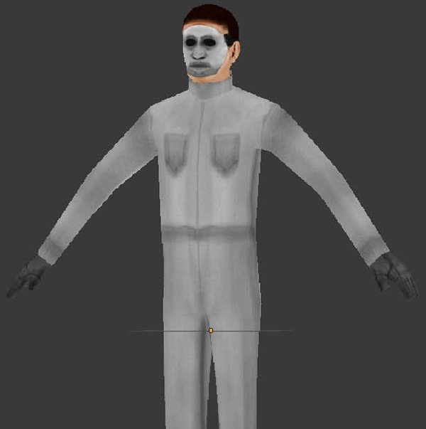 Characters from The Power Drill Massacre  http:// patreon.com/puppetcombo/ov ewview &nbsp; …   #gamedev #lowpoly #horror<br>http://pic.twitter.com/FtwO7qTYLo