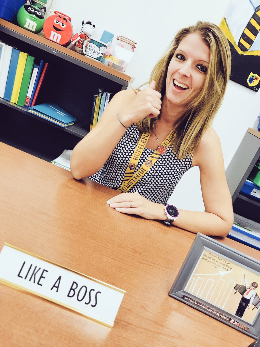 Heading into the 2018-2019 school year @HSDGifted @HazelwoodSD  #likeaboss! #rm4tweets<br>http://pic.twitter.com/LiK33WyKFQ