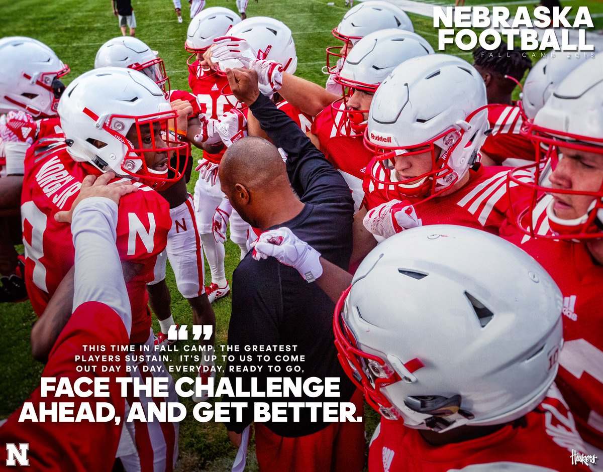 Another 👌 day to get better. LET'S GET IT! #GBR