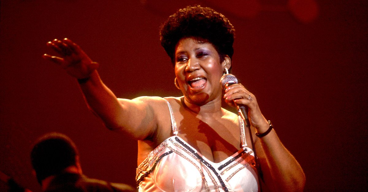 BREAKING: The 'Queen of Soul' Aretha Franklin has died - AP  https://t.co/FN93cQHq3U