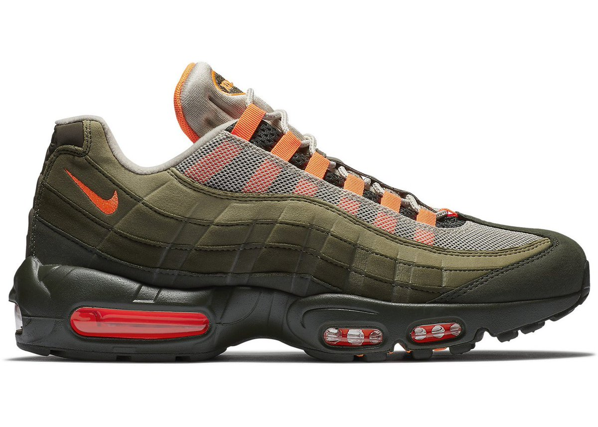 super popular f8a1f dab28 ... greece foot 50 off kicks deals canada on twitter out now nike air max 95  og
