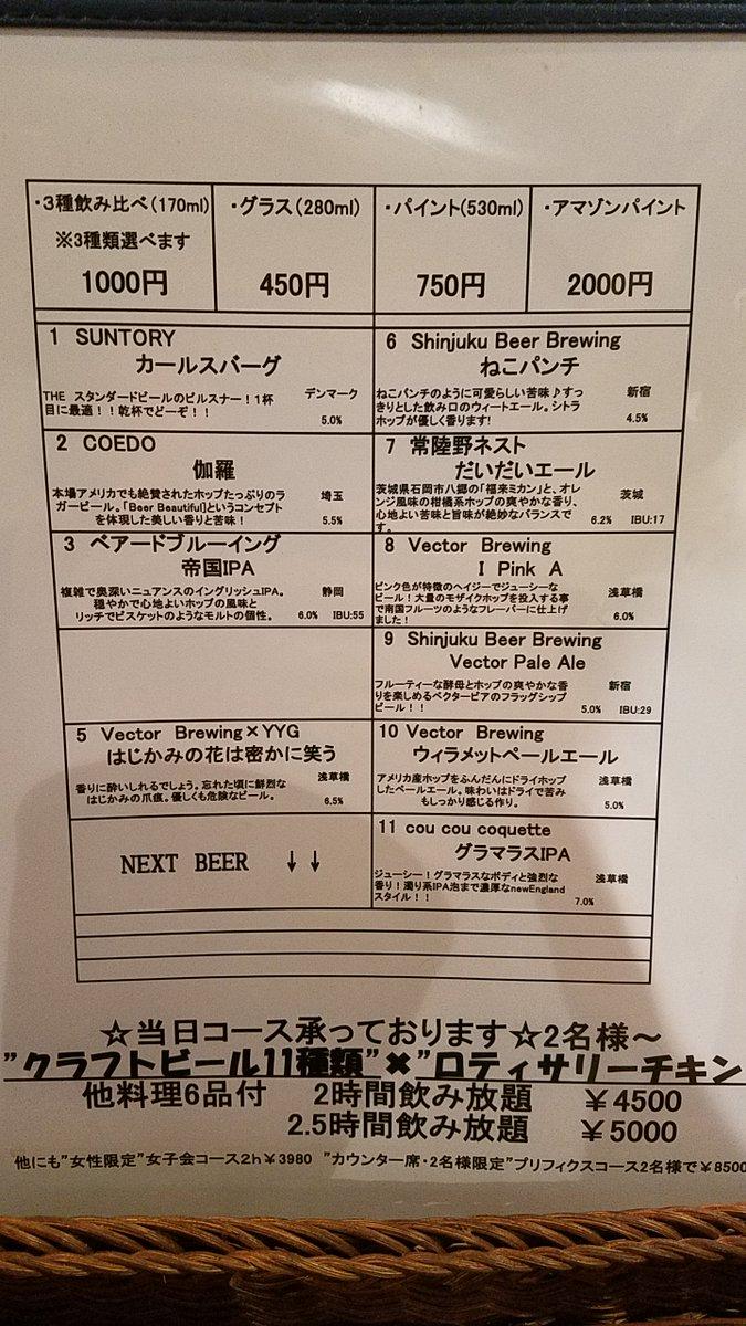 虎ノ門 ベクター ビア