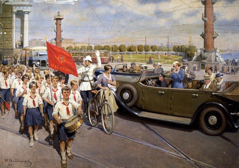 Image result for фото художник иван владимиров