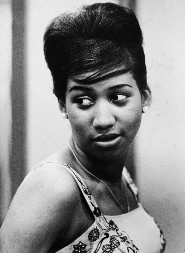 Farewell and thank you #Legend #ArethaFranklinRIP
