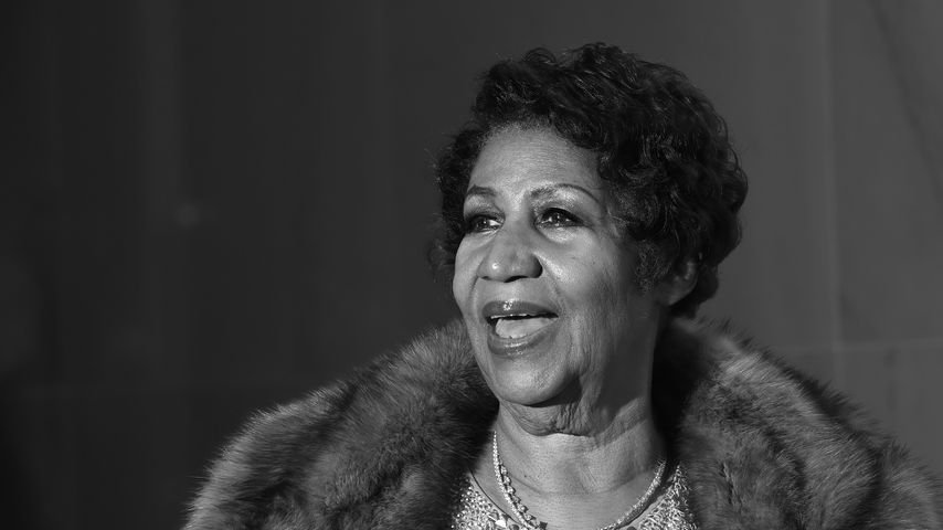 EIL: Die 'Queen of Soul' Aretha Franklin ist gestorben. https://t.co/uEXI7z7Pnl