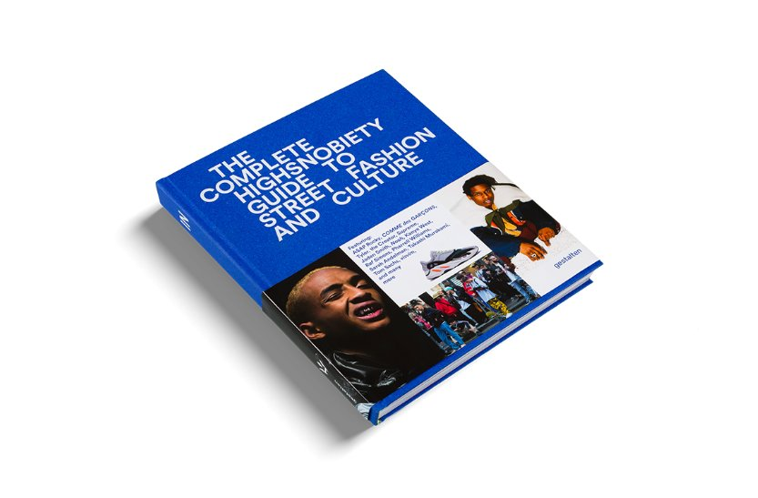 Introducing 'The Incomplete Highsnobiety Guide to Street Fashion and Culture':  https://t.co/QUfh2pm92T https://t.co/NJbQvlHZkL