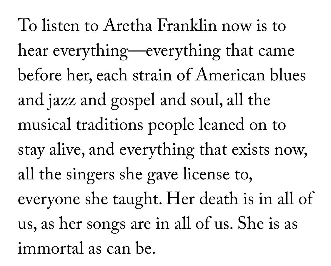 .@amandapetrusich has a lovely Aretha Franklin postscript: https://t.co/g6PycivNmn