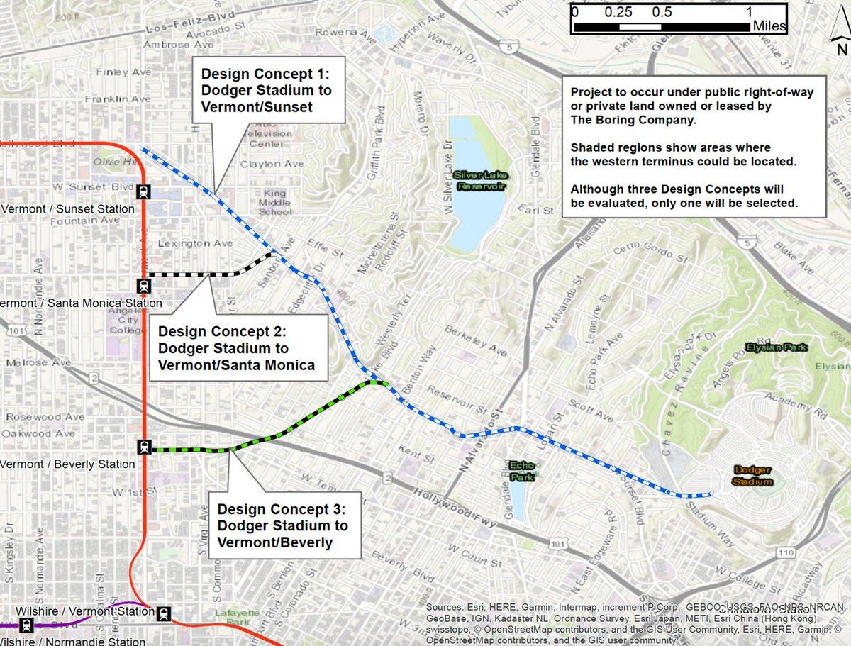 La Subway Map Red Line.La Metro On Twitter The Boring Co Announces Plans To Build