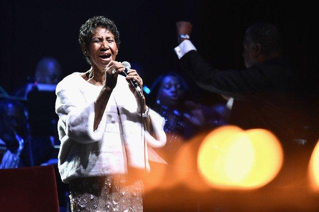 【訃報】米歌手アレサ・フランクリンさんが死去 76歳 https://t.co/DVr9OiXW9q