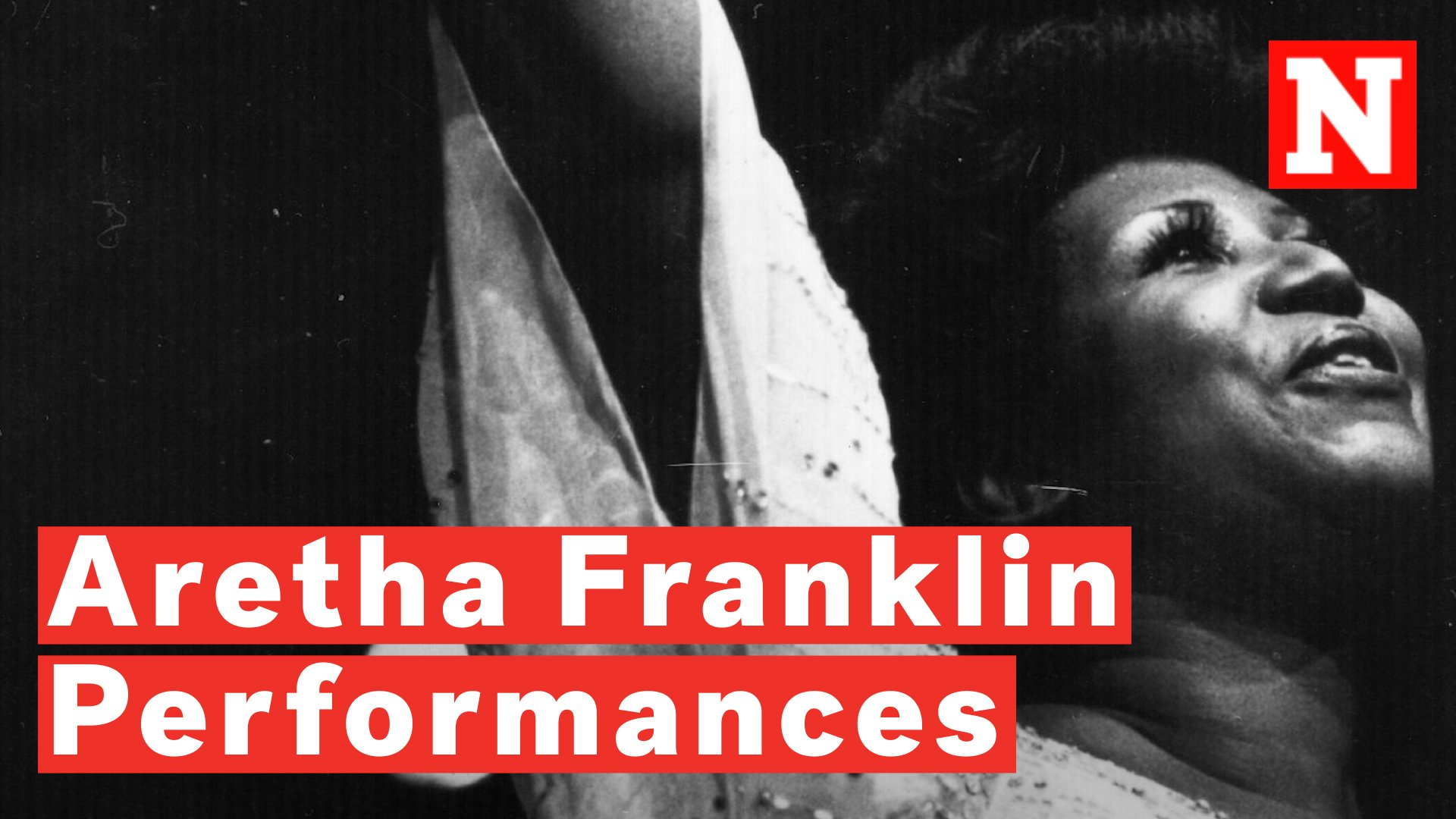 Here are some of Aretha Franklin's best live performances throughout her legendary career https://t.co/CzkNK8MWvJ https://t.co/sh0deEc3K2
