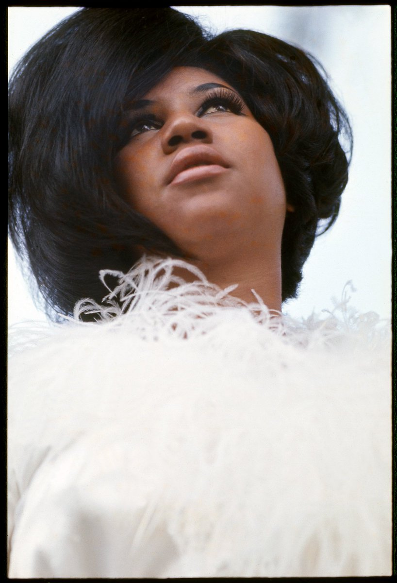 Let's all take a moment to give thanks for the beautiful life of Aretha Franklin, the Queen of our souls, who inspired us all for many many years. She will be missed but the memory of her greatness as a musician and a fine human being will live with us forever. Love Paul