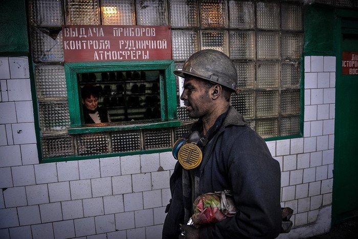 В Ростовской области произошел взрыв в шахте https://t.co/Jc0YD9wjEW